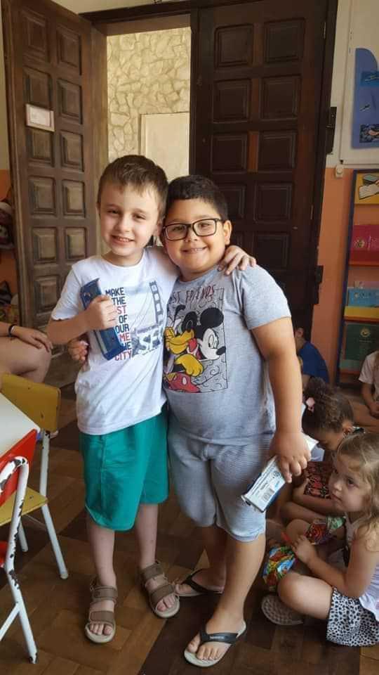 Escola Infantil Sementinha - foto 11