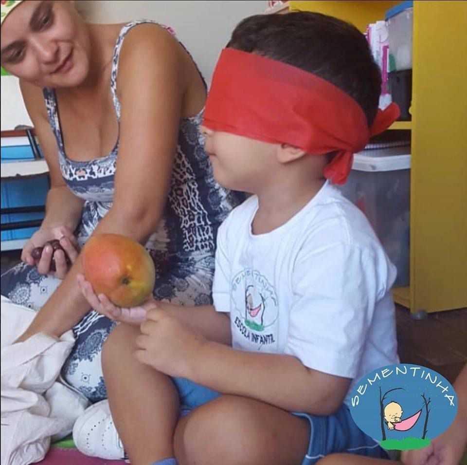 Escola Infantil Sementinha - foto 14