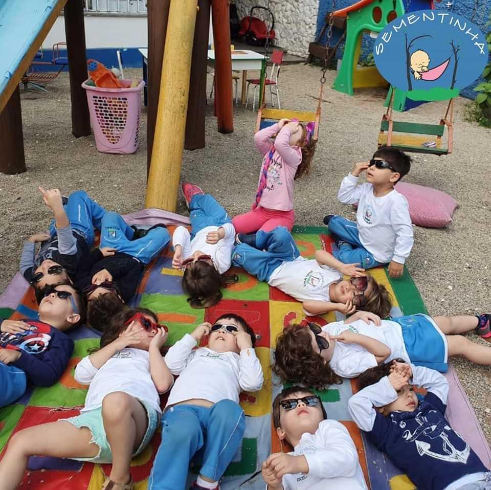 Escola Infantil Sementinha - foto 18