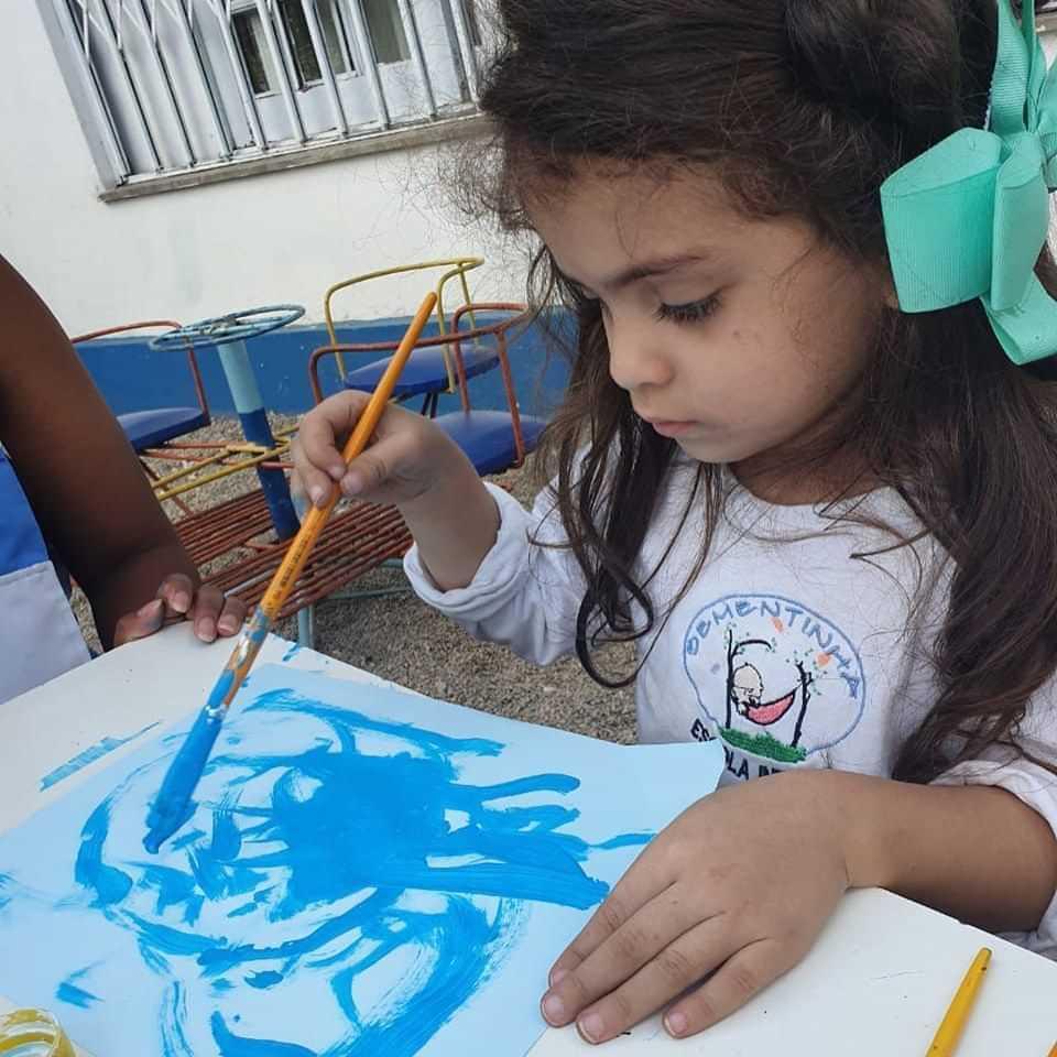 Escola Infantil Sementinha - foto 17