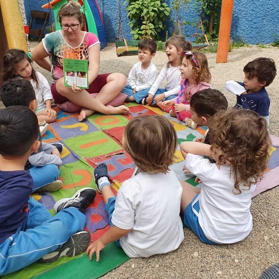 Escola Infantil Sementinha - foto 16