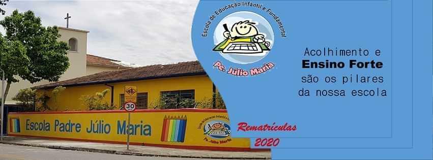 Julio Maria Padre Escola De Educacao Infantil - foto 1