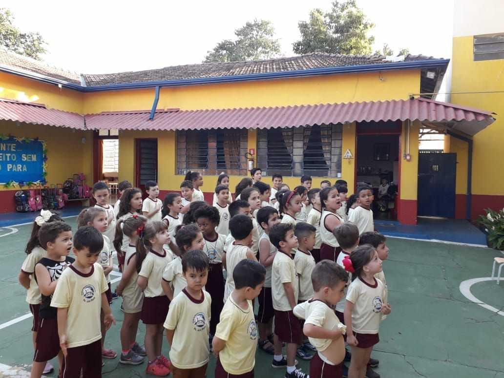 Julio Maria Padre Escola De Educacao Infantil - foto 2