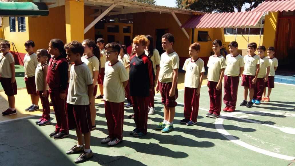 Julio Maria Padre Escola De Educacao Infantil - foto 3