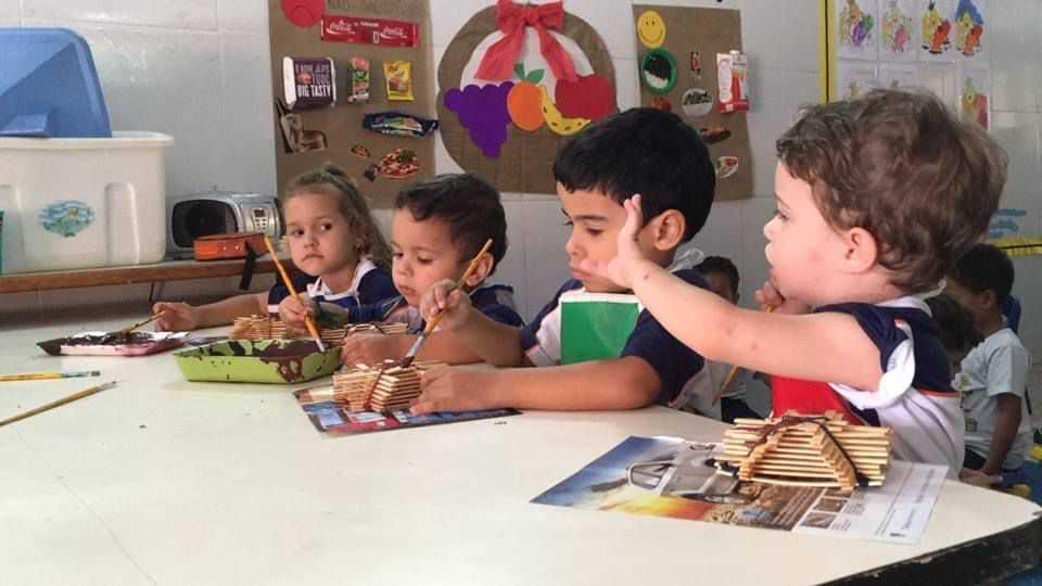 Escola Kids Story - foto 6