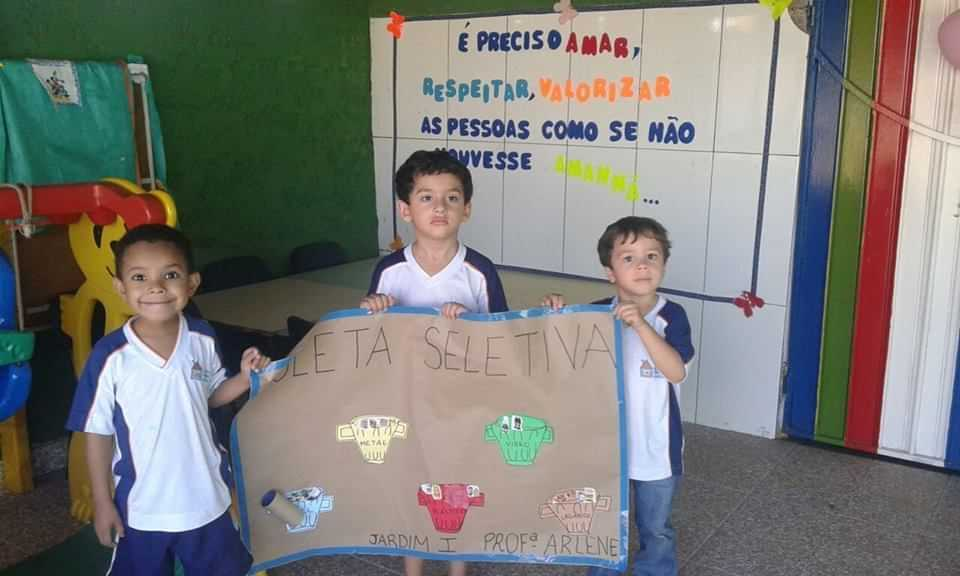 Escola Kids Story - foto 9