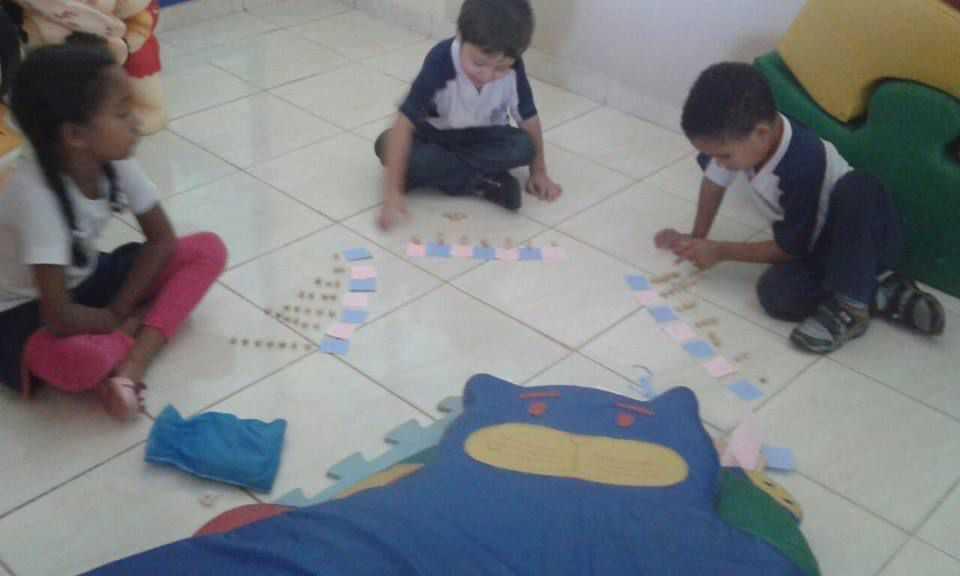 Escola Kids Story - foto 12
