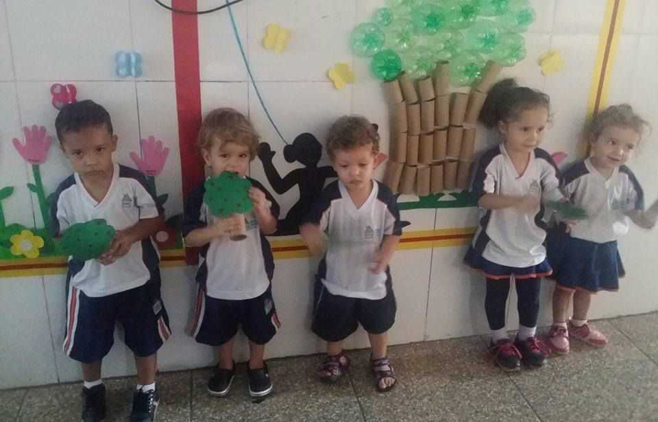 Escola Kids Story - foto 15
