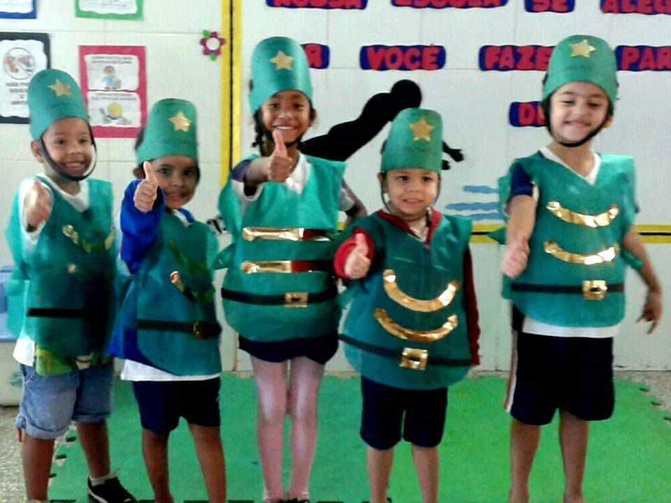 Escola Kids Story - foto 13