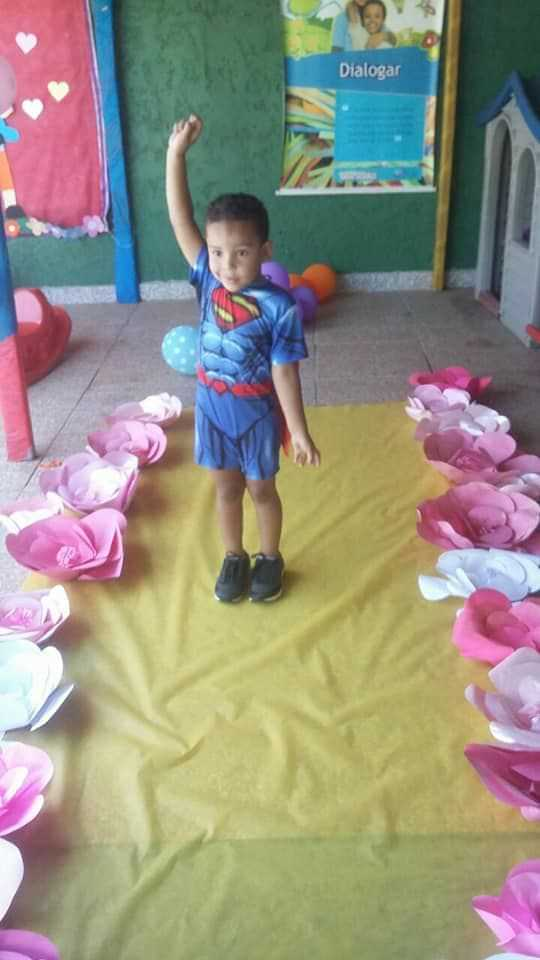 Escola Kids Story - foto 16
