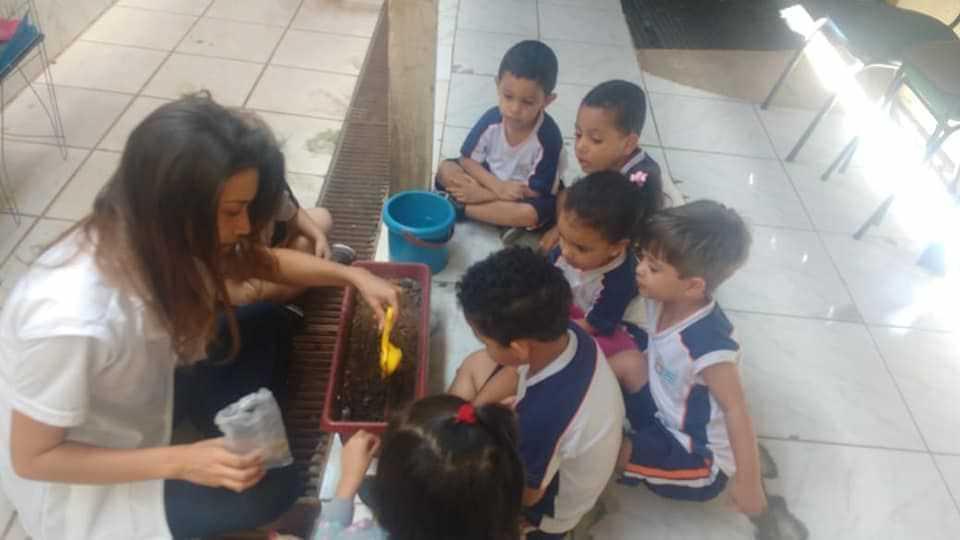 Escola Kids Story - foto 21