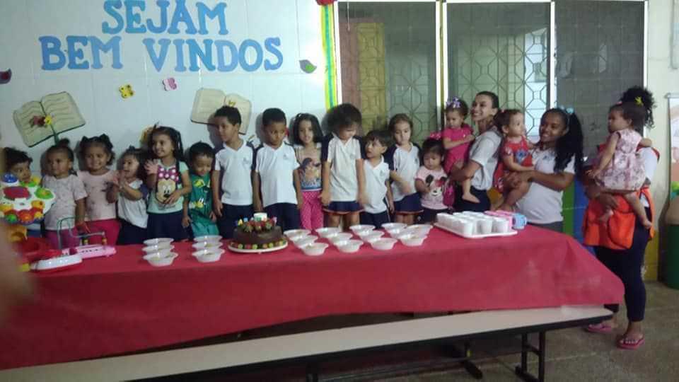 Escola Kids Story - foto 20