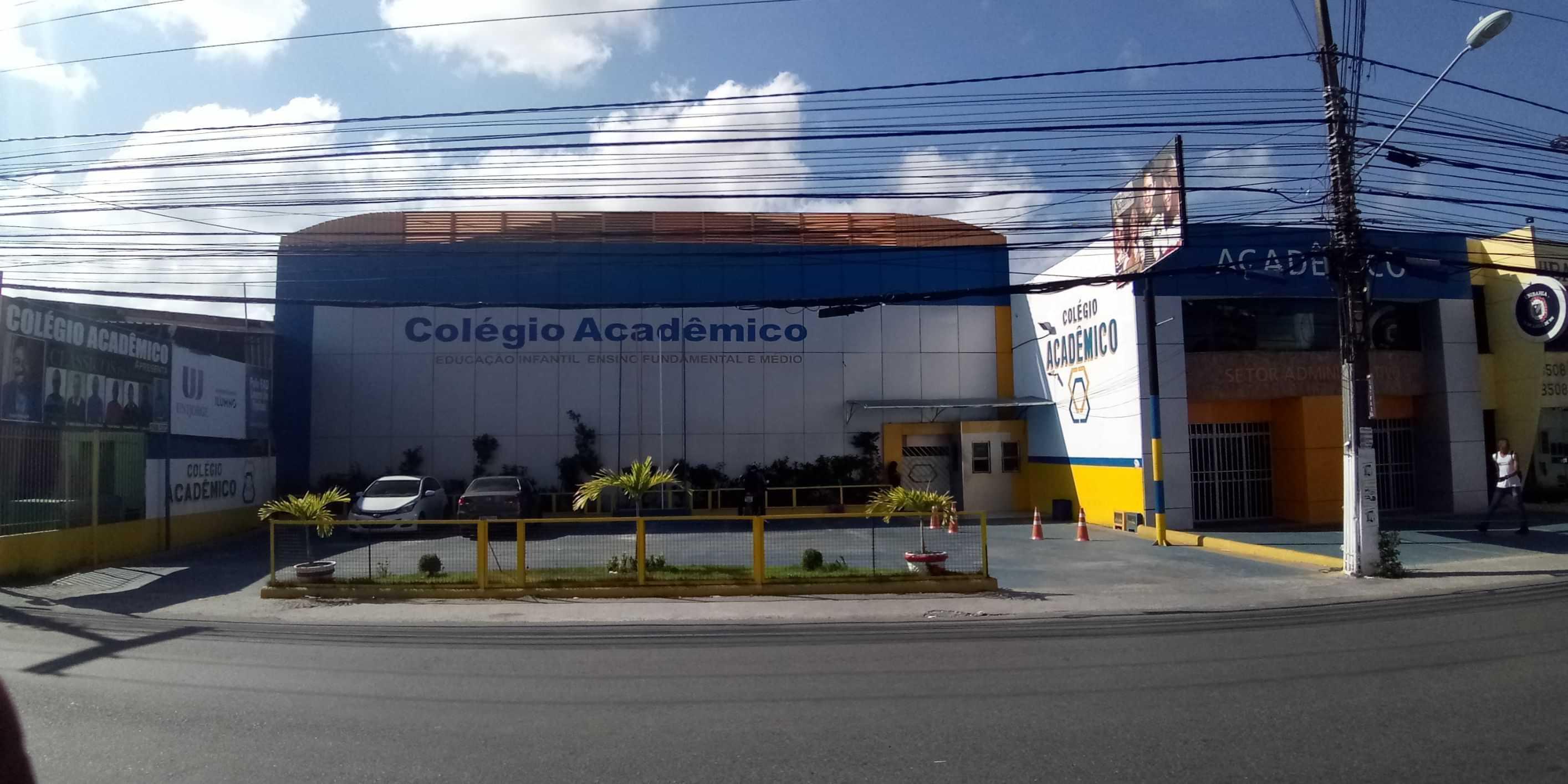 Colégio Acadêmico - Unidade Vilas - foto 1
