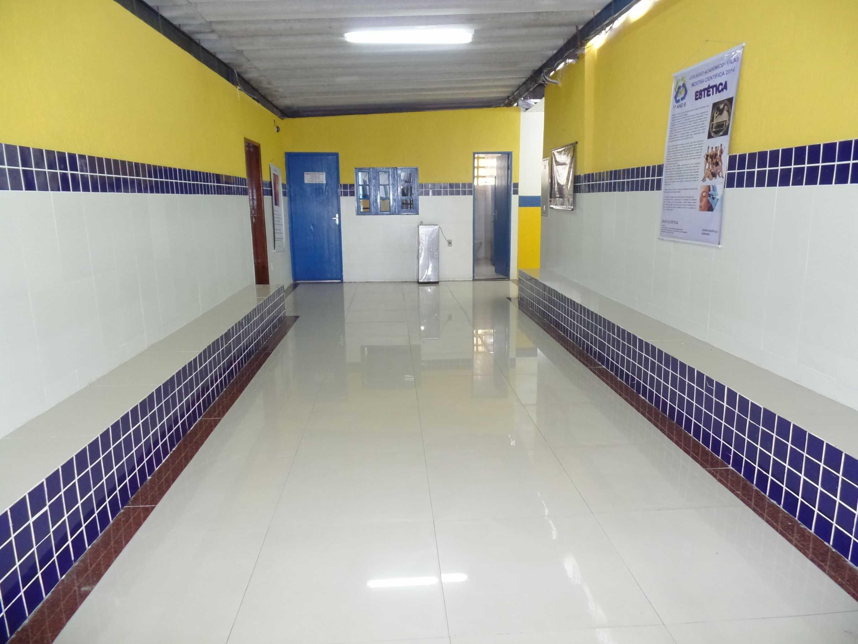 Colégio Acadêmico - Unidade Vilas - foto 2
