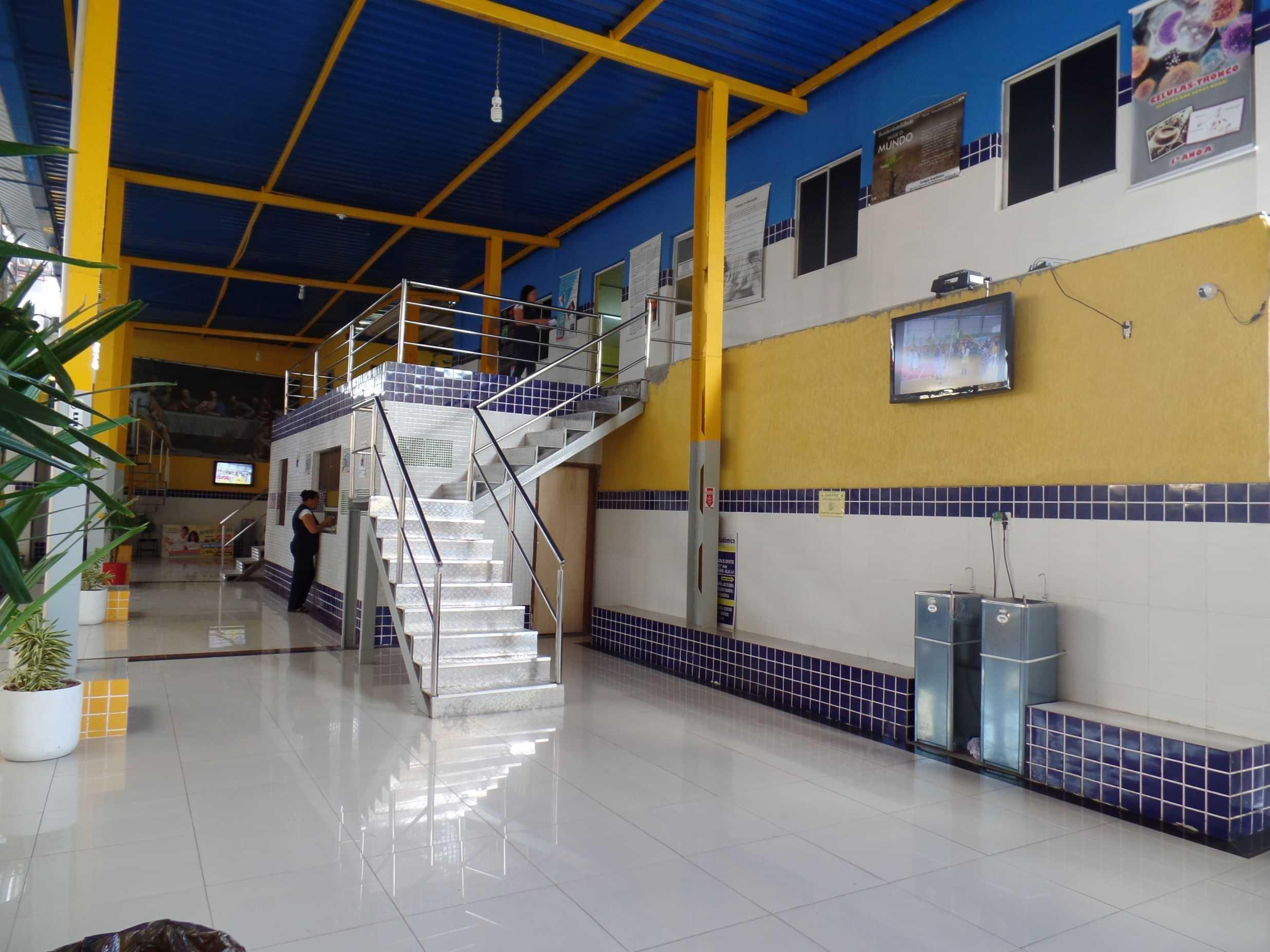Colégio Acadêmico - Unidade Vilas - foto 3