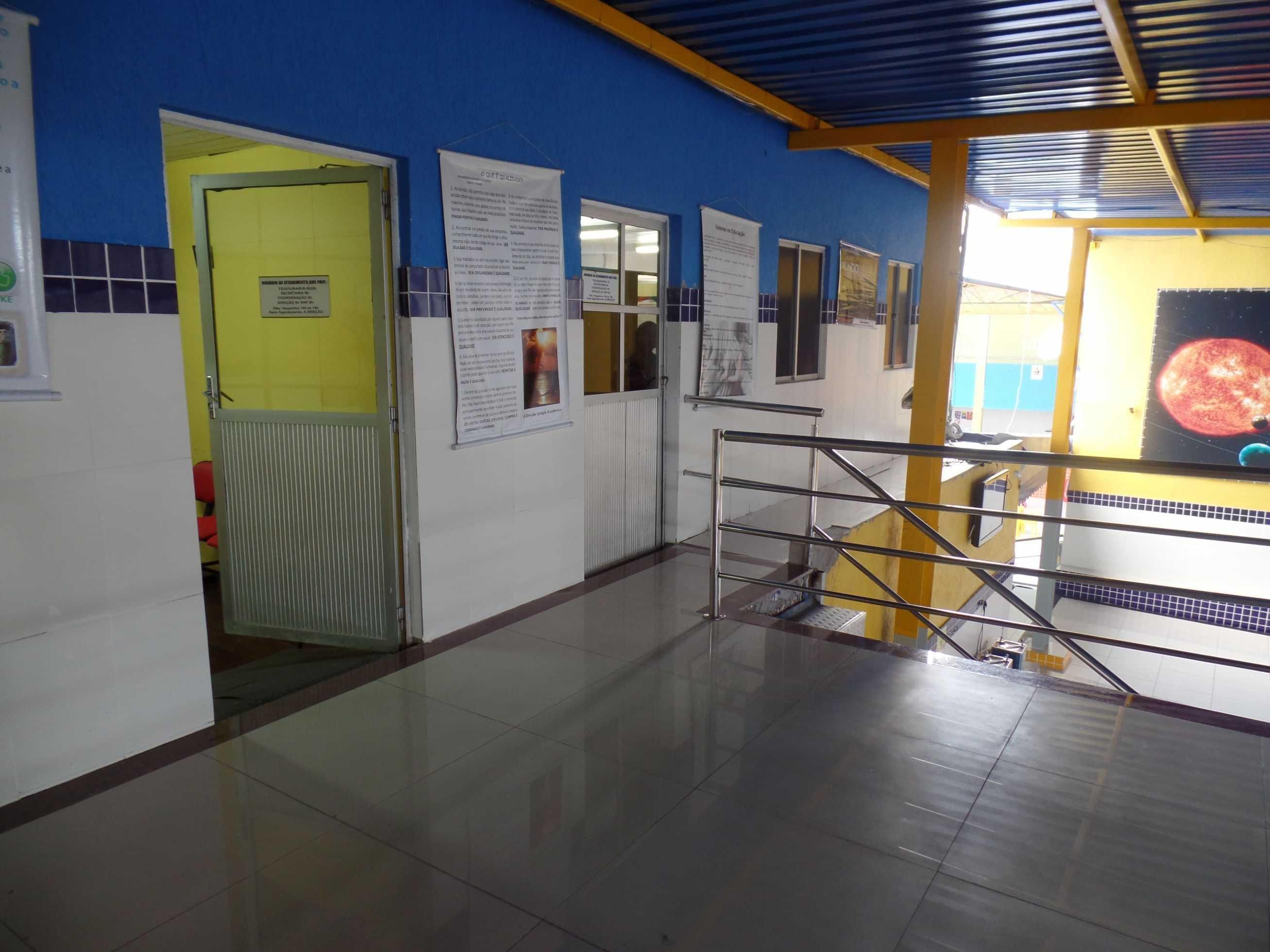 Colégio Acadêmico - Unidade Vilas - foto 4