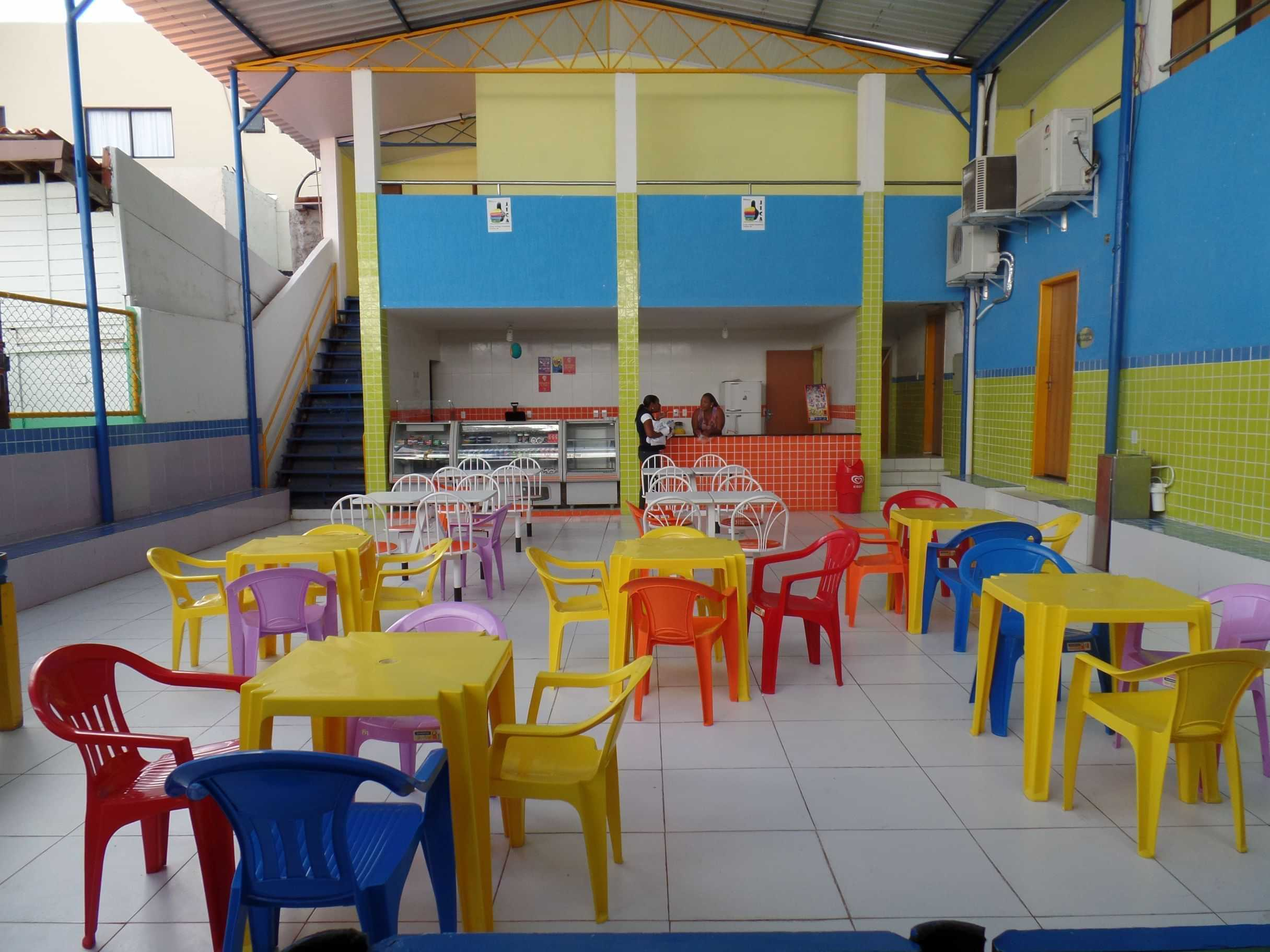 Colégio Acadêmico - Unidade Vilas - foto 6