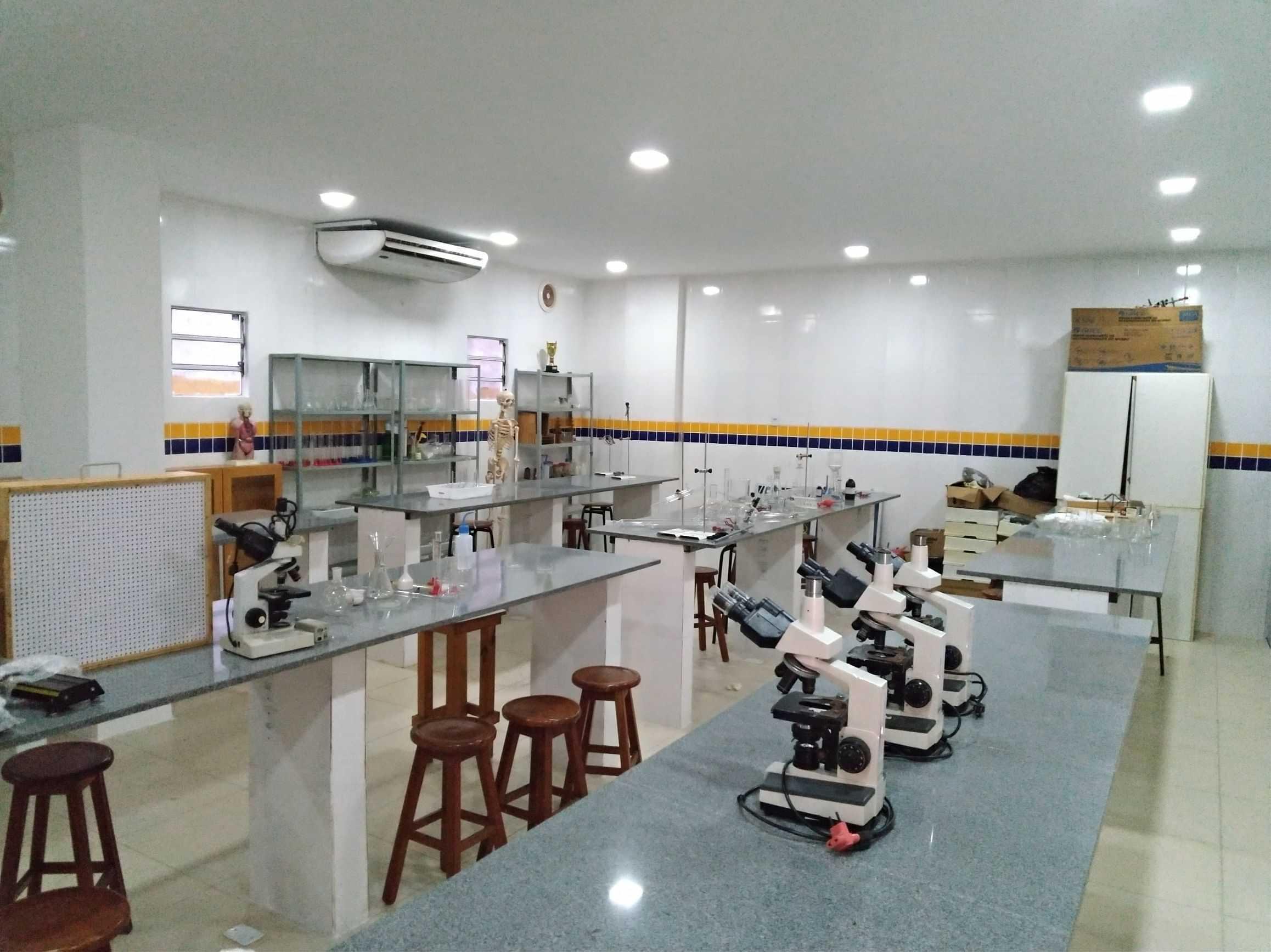 Colégio Acadêmico - Unidade Vilas - foto 12