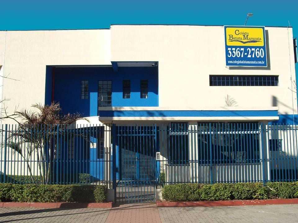 Colégio Batista Maranata - foto 2