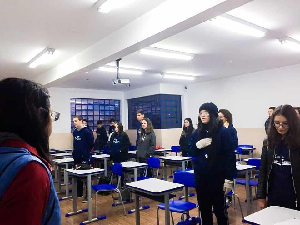 Colégio Batista Maranata - foto 5