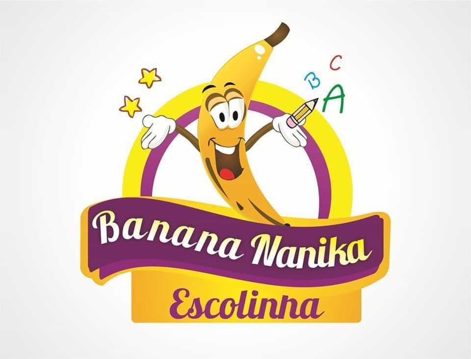 Escola De Educação Infantil Banana Nanika