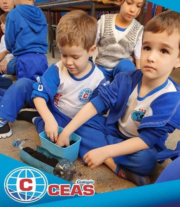Colégio CEAS – Centro Educacional Alegria do Saber - foto 4