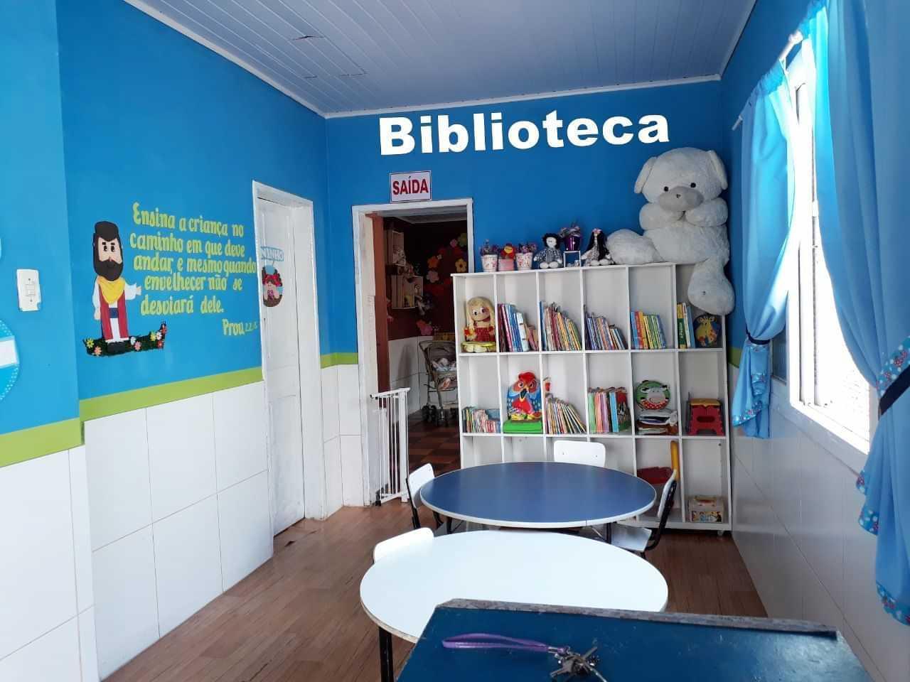 C.E.I. BRINQUEDOTECA TIA LU - foto 12