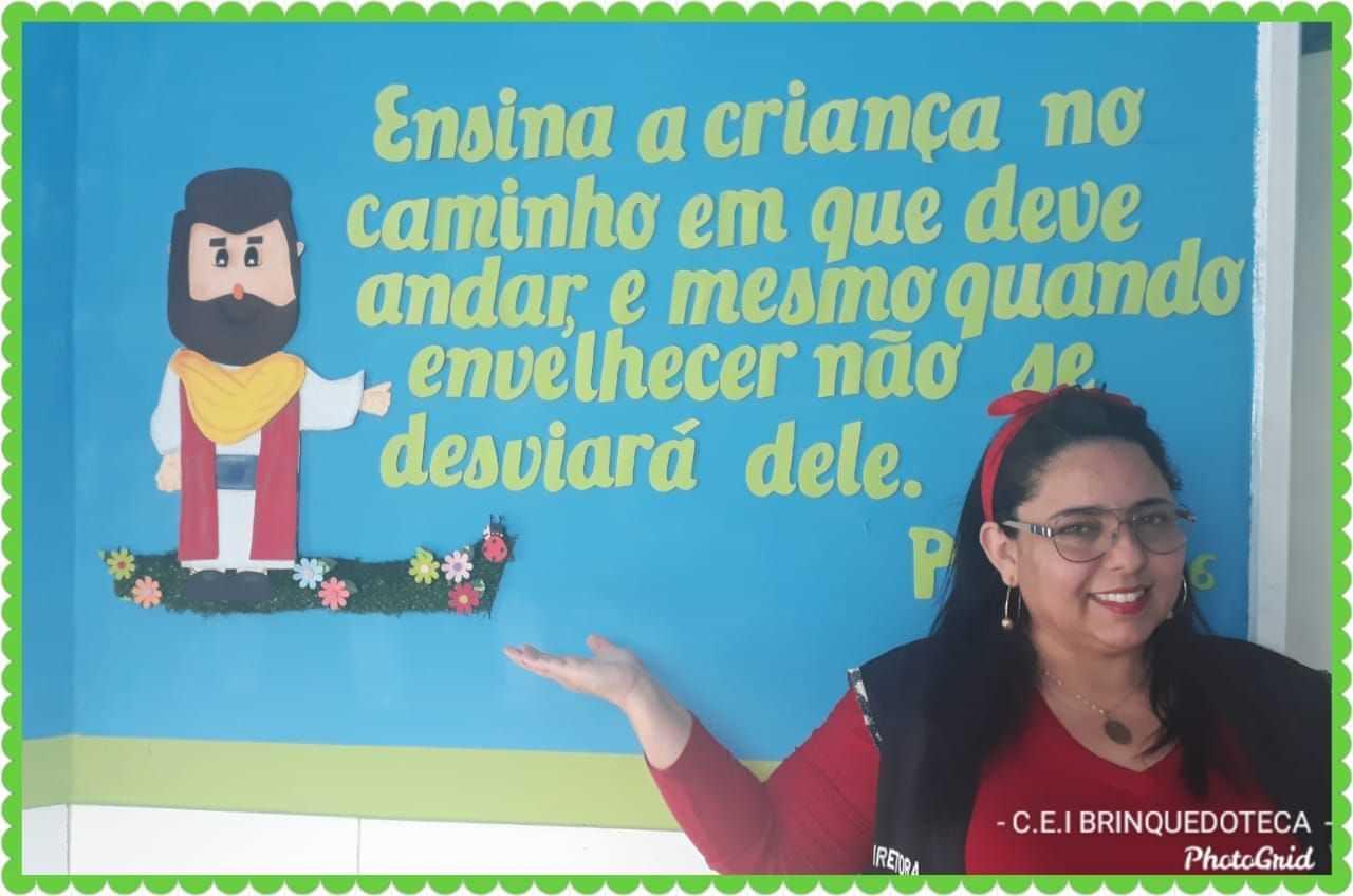 C.E.I. BRINQUEDOTECA TIA LU - foto 13