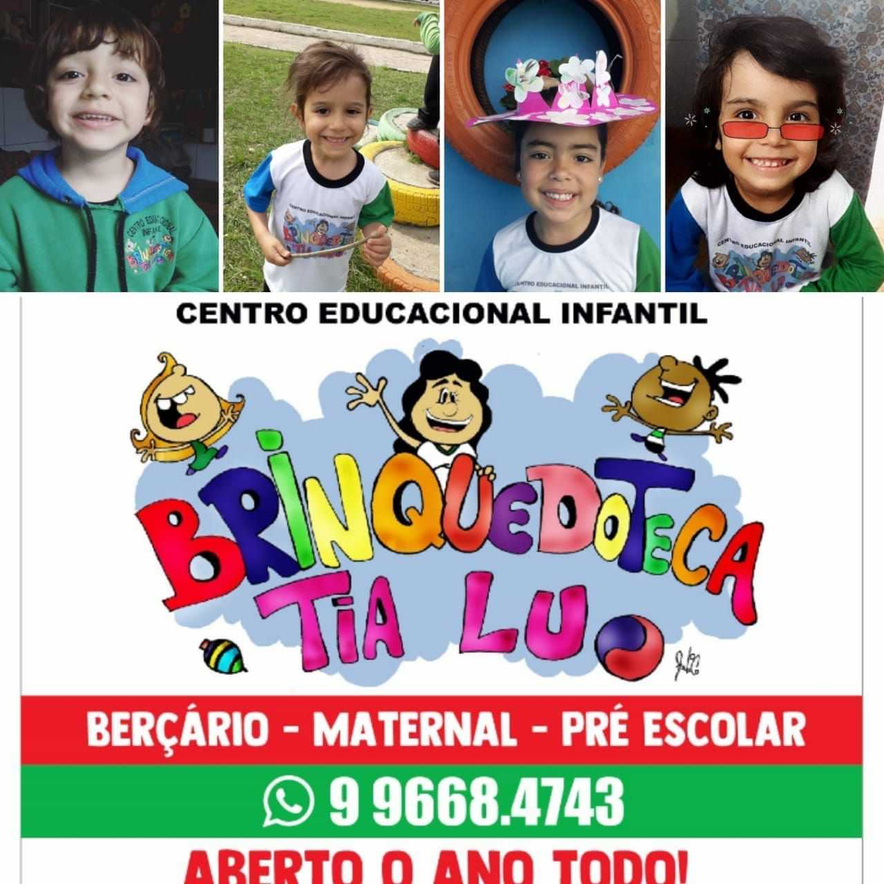 C.E.I. BRINQUEDOTECA TIA LU - foto 15