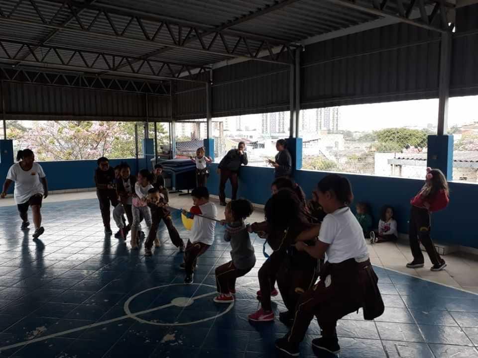 Colégio Arca - foto 9