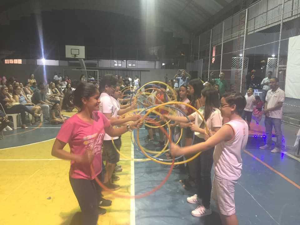 Escola Cultural De Eunapolis - foto 3