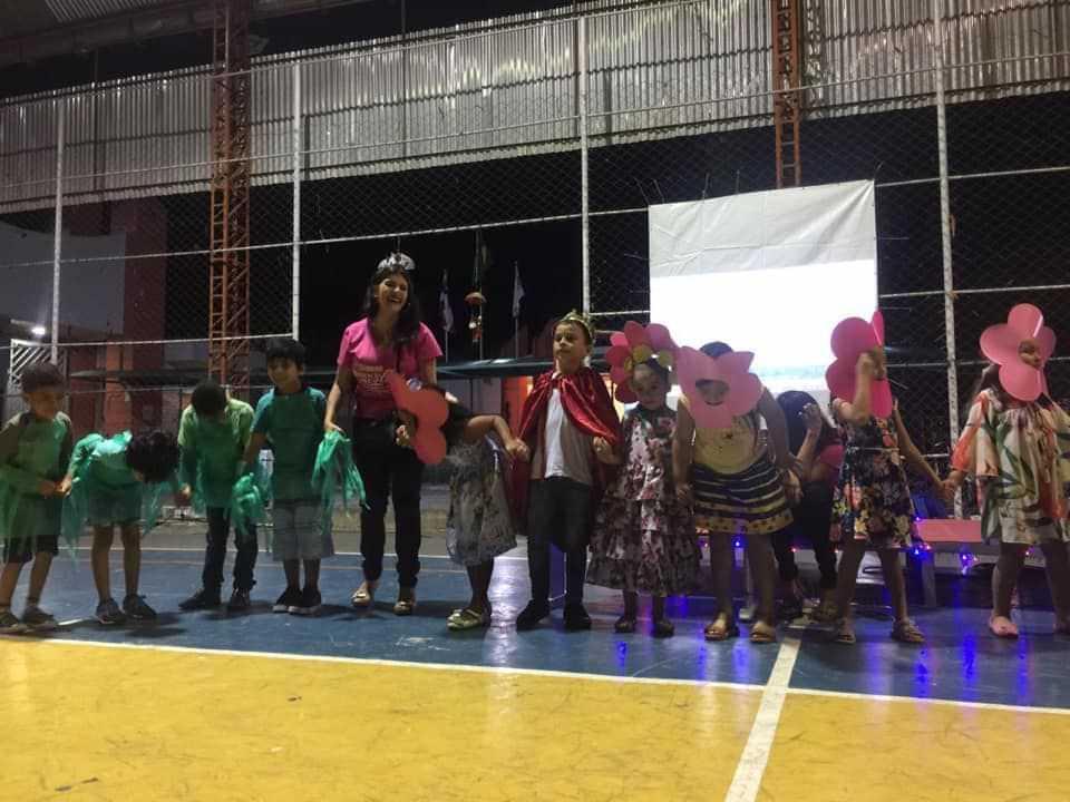 Escola Cultural De Eunapolis - foto 5