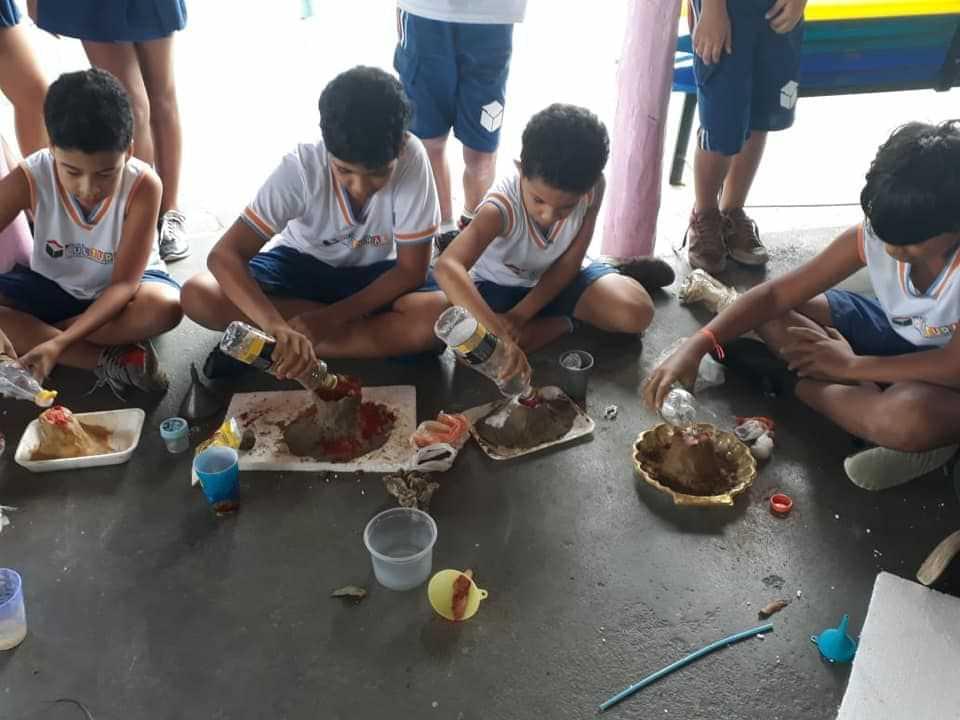 Escola Cultural De Eunapolis - foto 8