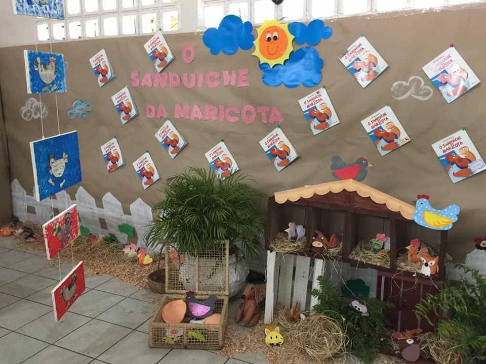 Escola Cultural De Eunapolis - foto 10