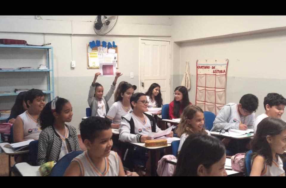 Escola Cultural De Eunapolis - foto 20
