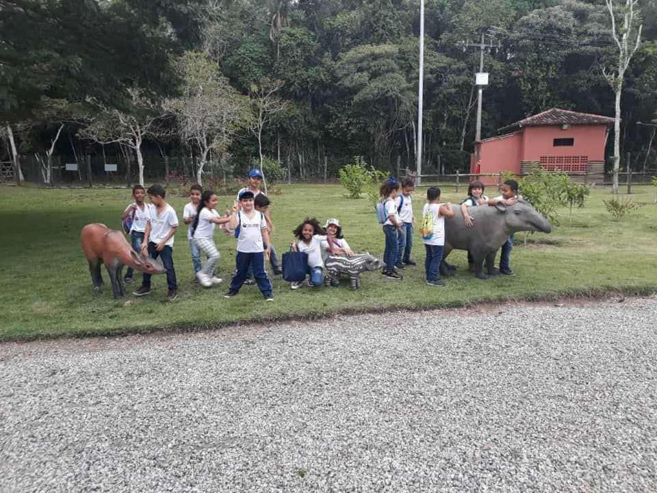Escola Cultural De Eunapolis - foto 21