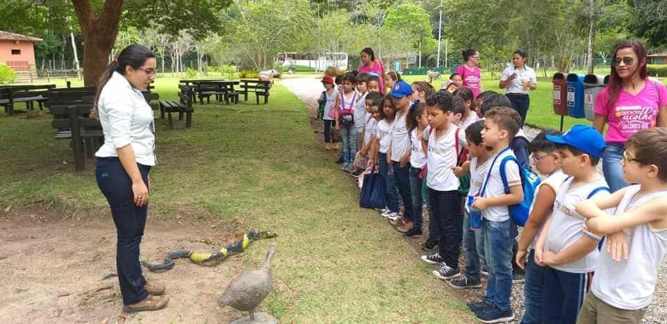 Escola Cultural De Eunapolis - foto 25