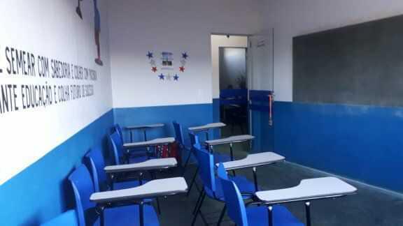 Escola Evangélica A Estrelinha – Unidade II - foto 4