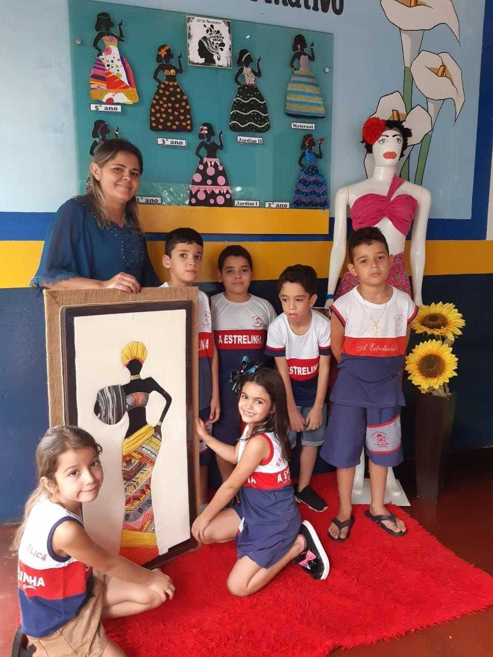 Escola Evangélica A Estrelinha – Unidade II - foto 5