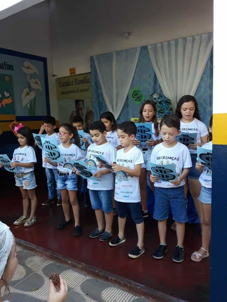 Escola Evangélica A Estrelinha – Unidade II - foto 6