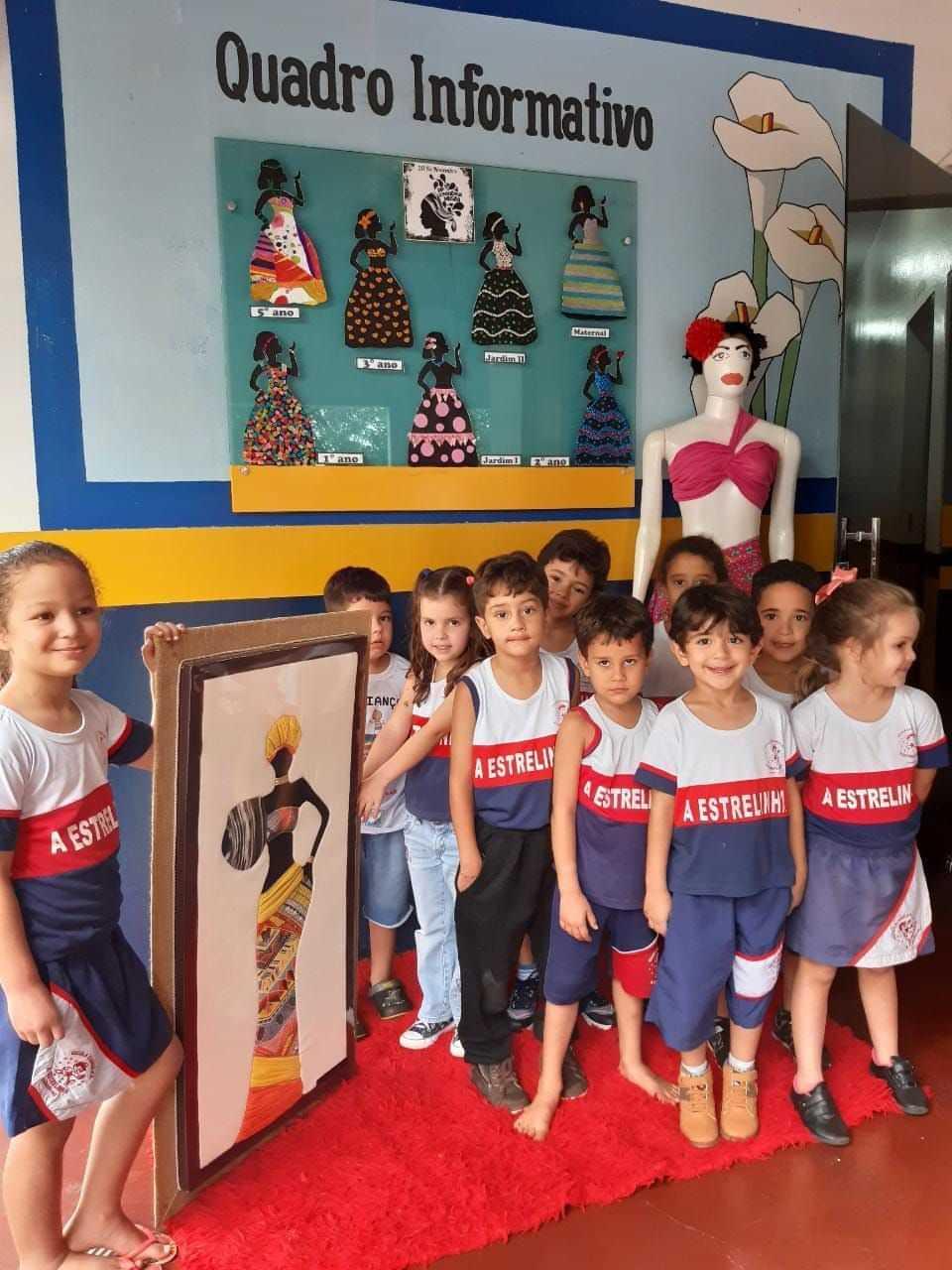 Escola Evangélica A Estrelinha – Unidade II - foto 8