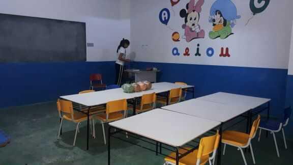 Escola Evangélica A Estrelinha – Unidade II - foto 9