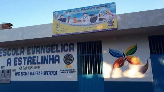 Escola Evangélica A Estrelinha – Unidade II - foto 10