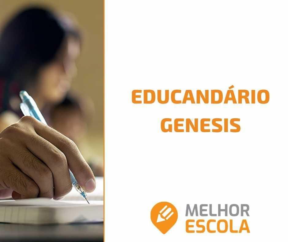 Educandário Gênesis