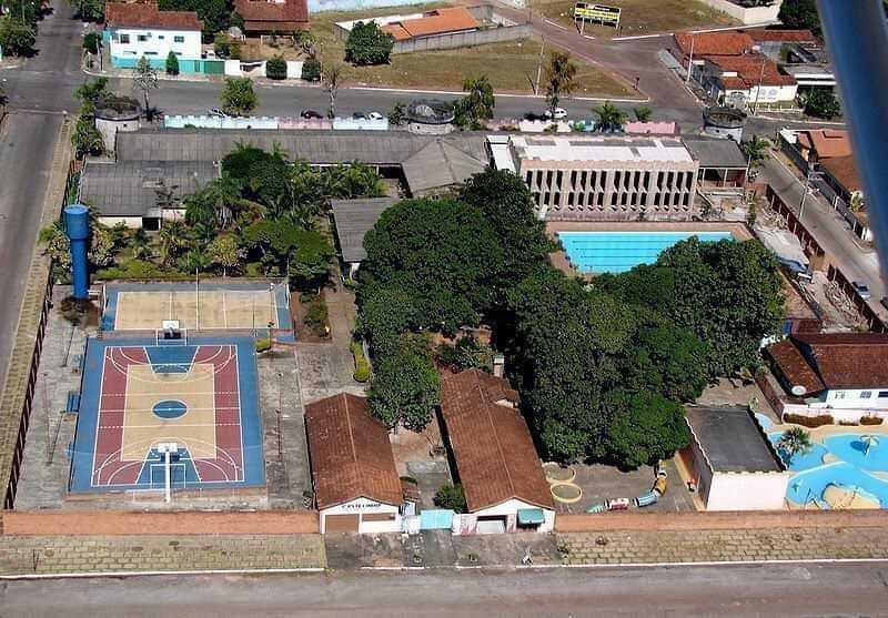 Colégio O Castelinho - foto 1