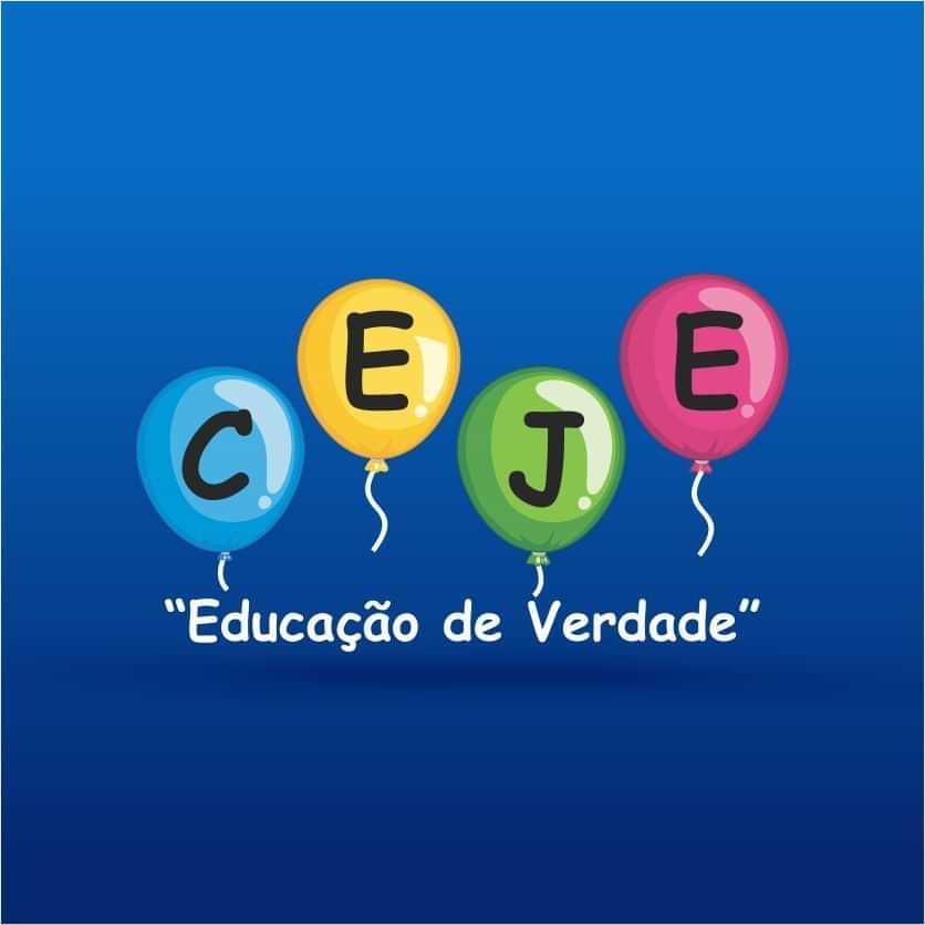 Ceje- Centro Educacional Jardim Do Éden