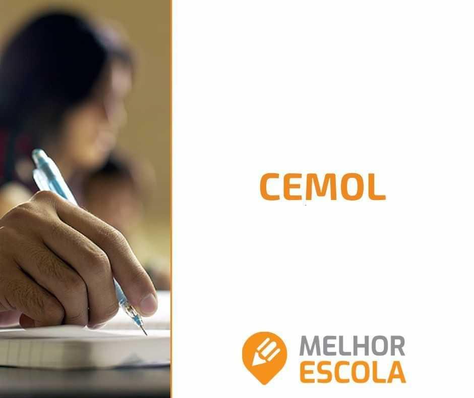 CEMOL Centro Educacional Monteiro Lobato