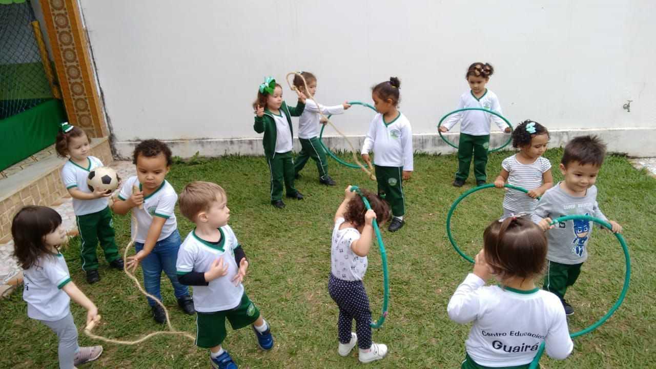 Centro Educacional Guairá - foto 7