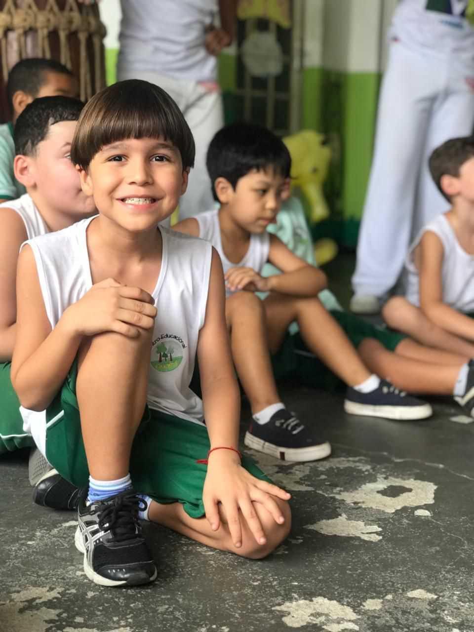 Centro Educacional Guairá - foto 9