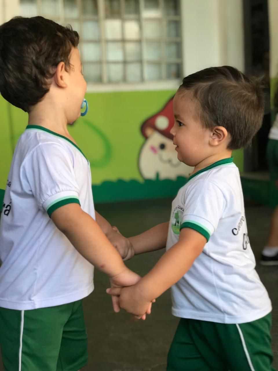Centro Educacional Guairá - foto 26